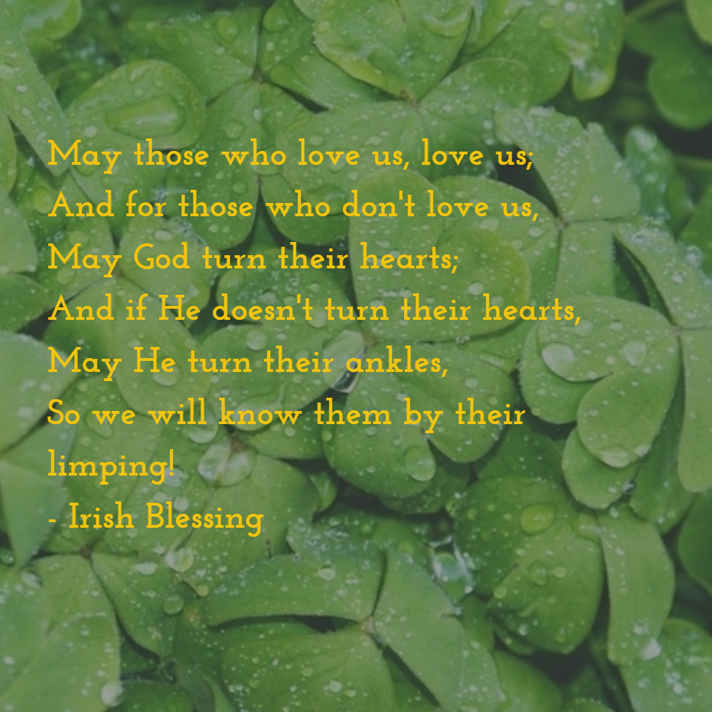 the-blessing-of-the-irish