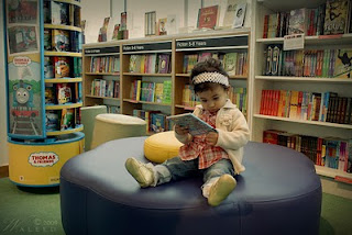 The Wonder of Books
