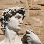 Michelangelo&#039;s David