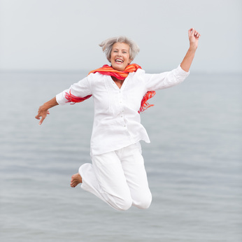 Fotolia 40983581 XS What Makes You Jump For Joy?