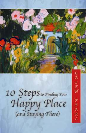 Enos Cover 07112012 5 10 Steps To Finding Your Happy Place: Book Review