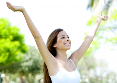 10 Easy Keys To A Lifestyle Of Wellness