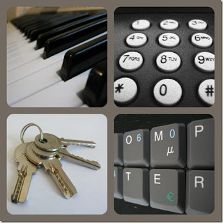 TWP Blog Prompt 54 The Keys
