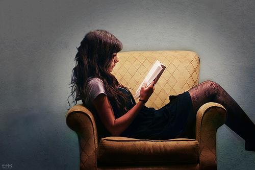 Writers Read!