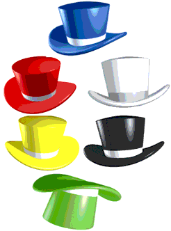 Six Thinking Hats Six Thinking Hats