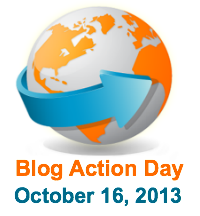 Blog Action Day – Human Rights