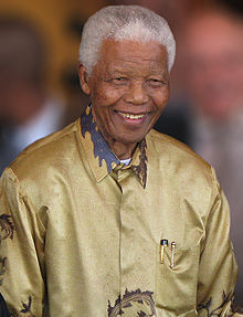Immortal Nelson Mandela Quotes
