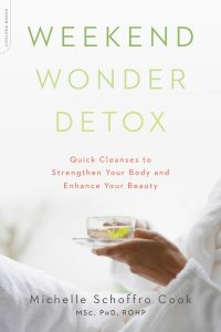 weekend wonder detox