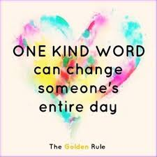 World Kindness Day 2014
