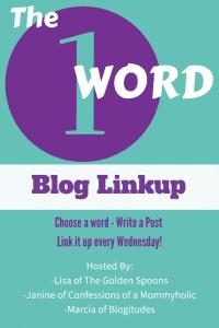 One Word Linkup Logo