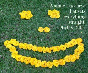 things that make me smile