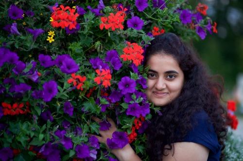 Contemplative Photography With Mallika Rajkumar