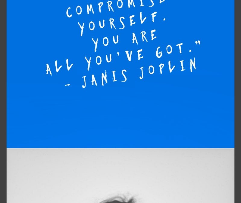 Compromising Yourself?