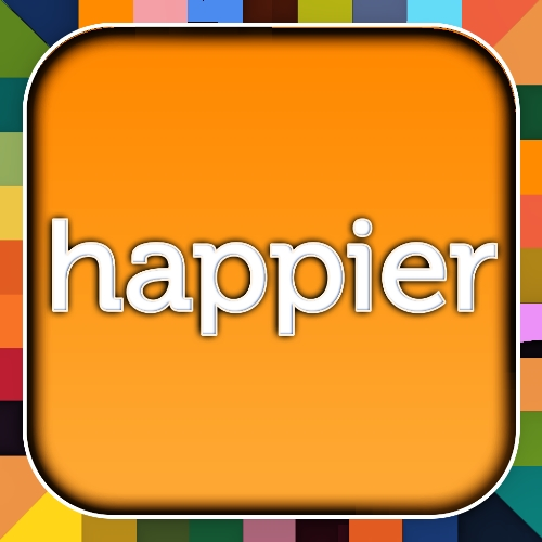 Two Apps To Make You Happier