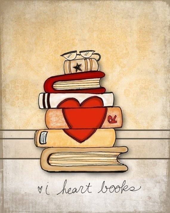 book lovers day