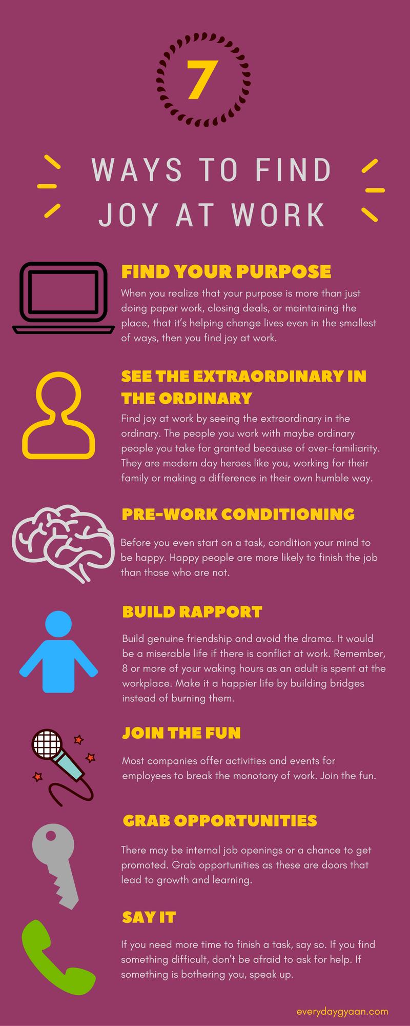 7-ways-to-find-joy-at-work-infographic