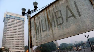 The Spirit Of Mumbai?