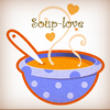 Soup-Love: Vegetable Soup Indian Style