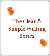 Clear And Simple Writing: Get Active