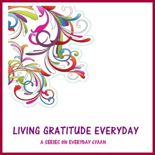 Your World View: Living Gratitude Series