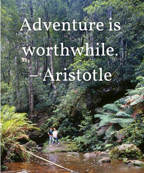 50 Inspiring Travel Quotes