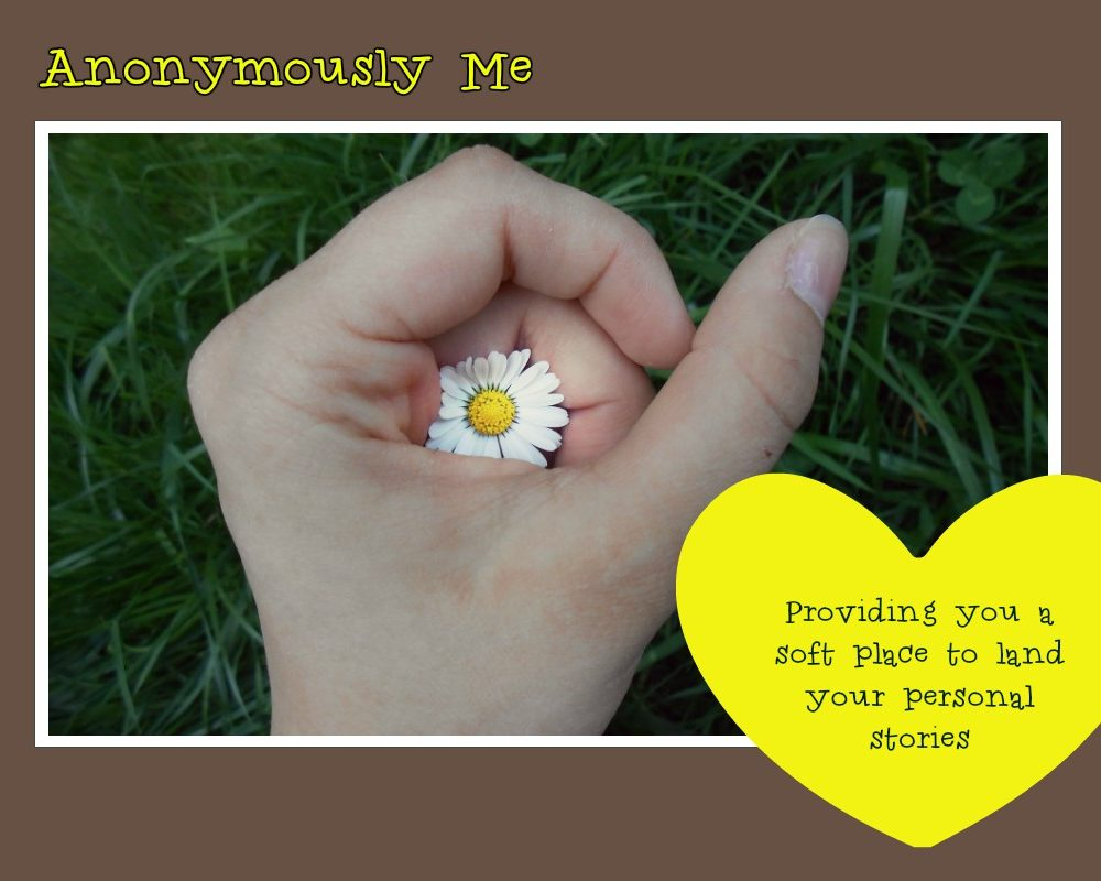 Introducing Anonymously Me