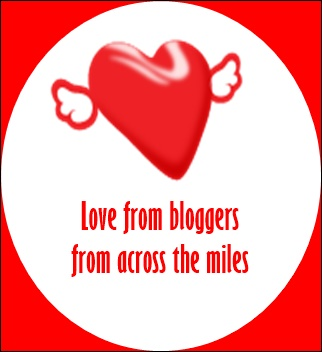 Love From Fellow Bloggers #weekendcoffeeshare