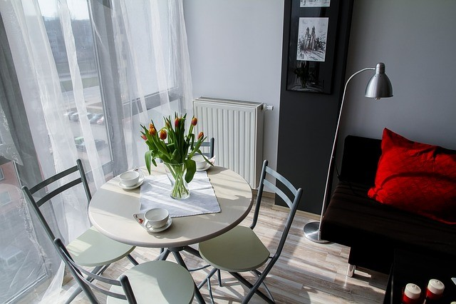 3 Tips for Decorating the Perfect Apartment