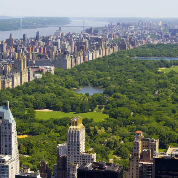 Five Historically Significant Central Park Gems
