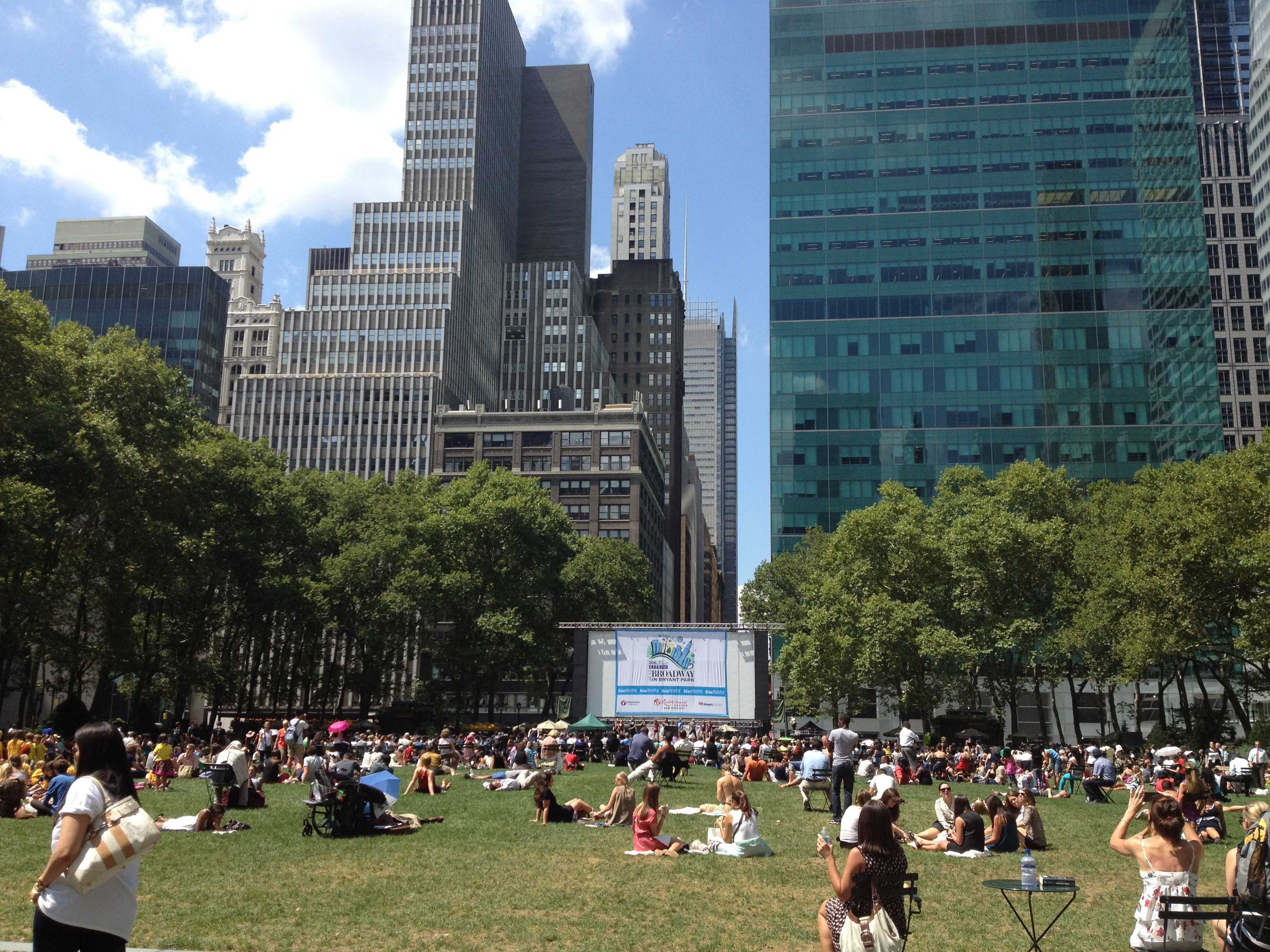Everyday Gyaan The Best Parks In Nyc For Open Air Family